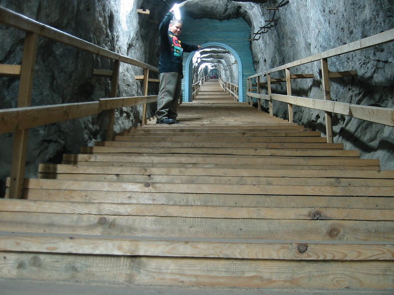 Zabytkowa kopalnia Ignacy