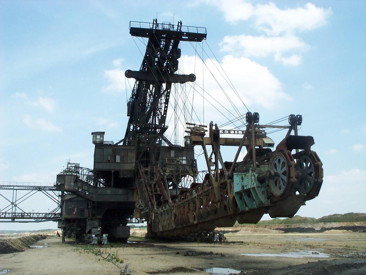Zwiedzanie kopalni – o czym pamiętać