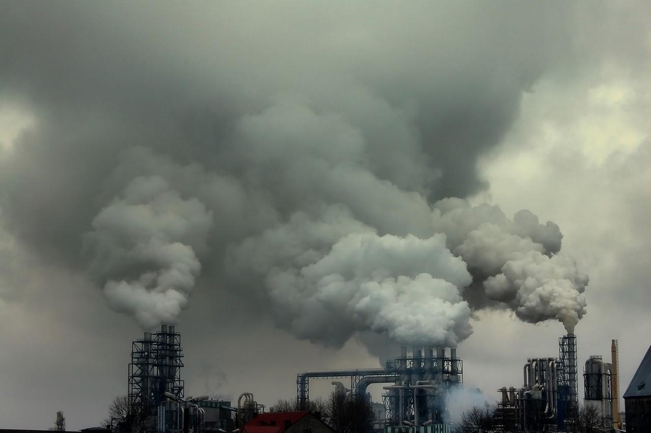 Industrializacja w transformacji