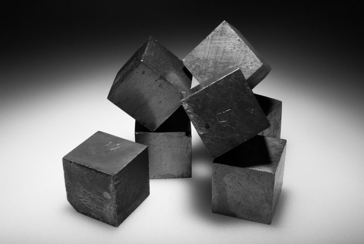 Żelazo w przemyśle metalurgicznym