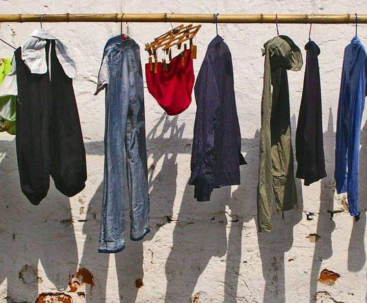 Jak prać i prasować, żeby wszystko wyglądało czysto i ładnie?